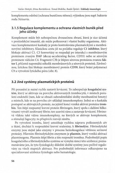 Náhled Základy imunologie