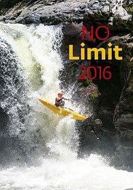 Kalendář nástěnný 2016 - No Limit