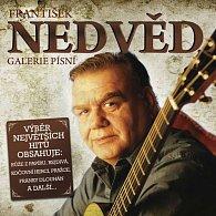 Nedvěd František - Galerie písní 2CD