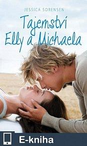Tajemství Elly a Michaela (E-KNIHA)
