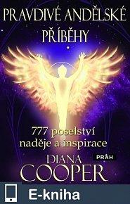 Pravdivé andělské příběhy (E-KNIHA)