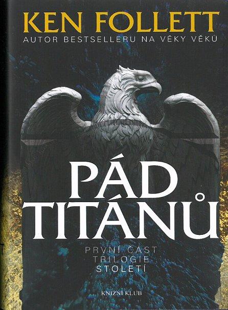 Náhled Pád titánů