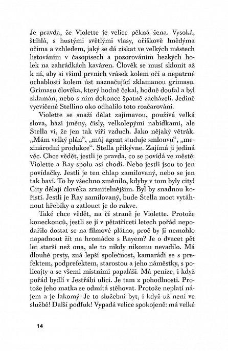 Náhled Muchachas (MUČAČAS) III.