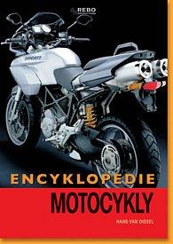 Encyklopedie - Motocykly