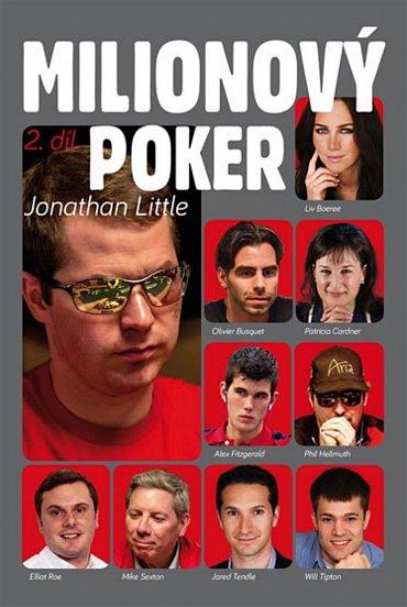 Náhled Milionový poker 2. díl