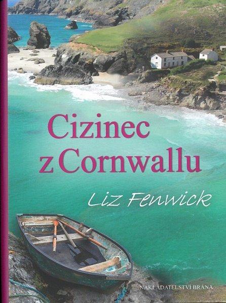 Náhled Cizinec z Cornwallu