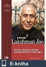 Ústní tradice učení kašmírského šivaismu (E-KNIHA)