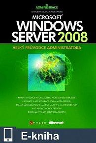 Microsoft Windows Server 2008 (E-KNIHA)