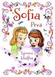 Sofia Prvá Tajomná kliatba