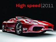 Kalendář 2011 - Auta Supermini (15x11,5) stolní