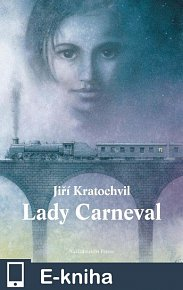 Lady Carneval (E-KNIHA)