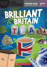 Brilliant Britain Tea
