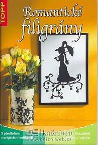 Romantické filigrány - TOPP