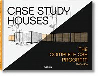 Case Study Houses: The Complete CSH Program 1945–1966
