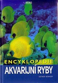 Encyklopedie akvarijních ryb - 2. vydání