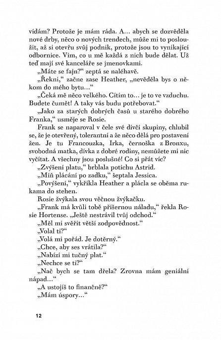 Náhled Muchachas (MUČAČAS) II.