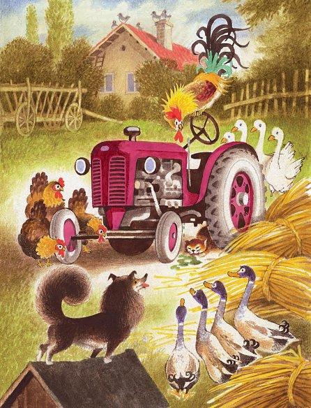 Náhled O dětech a zvířátkách