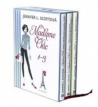 Madame Chic 1-3 komplet