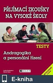 Testy – Andragogika a personální řízení (E-KNIHA)
