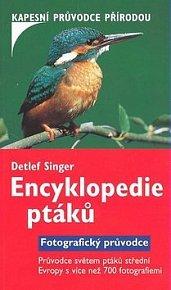 Encyklopedie ptáků - kapes.prův.přír.