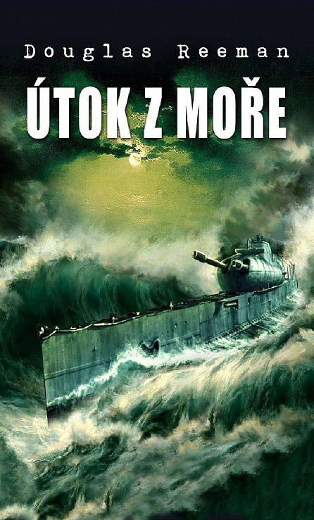 Náhled Útok z moře