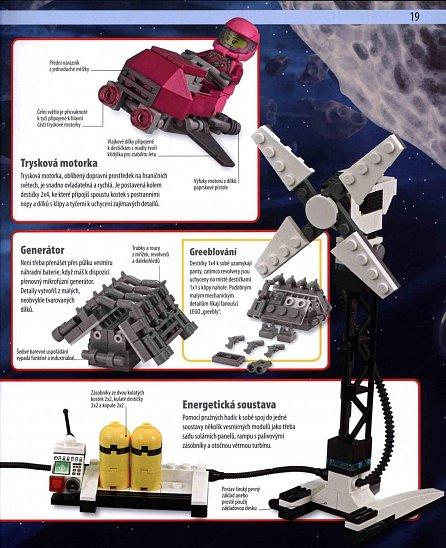 Náhled LEGO - Nápady a inspirace