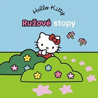 Hello Kitty Ružové stopy