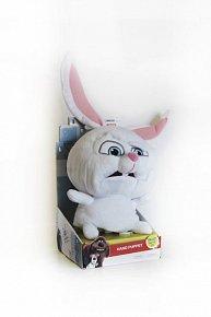 SLOP: Plyšová hračka/maňásek - Snowball