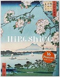 Hiroshige Poster Box