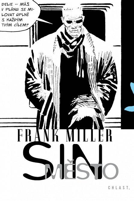 Náhled Sin City 6 - Chlast, děvky a bouchačky - váz.