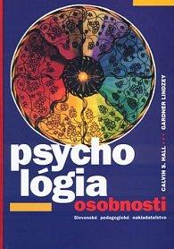 Psychológia osobnosti