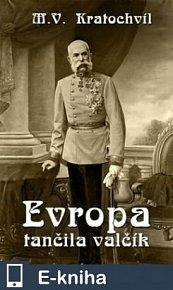 Evropa tančila valčík (E-KNIHA)