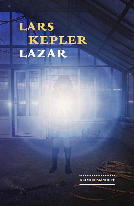 Náhled Lazar