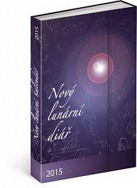 Diář 2015 - Nový lunární diář