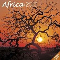 Afrika Jakub Kasl 2010 - nástěnný kalendář