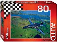 Puzzle 80 Auto Collection - Jet
