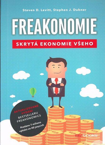 Náhled Freakonomie