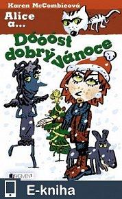 Dóóóst dobrý Vánoce (E-KNIHA)