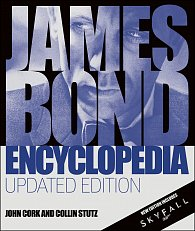 James Bond Encyclopedia - Updated Edition
