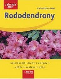 Rododendrony - dotisk 1.vydání