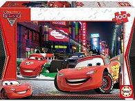 Puzzle Cars 2 100 dílků
