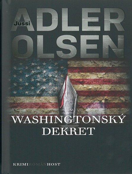 Náhled Washingtonský dekret