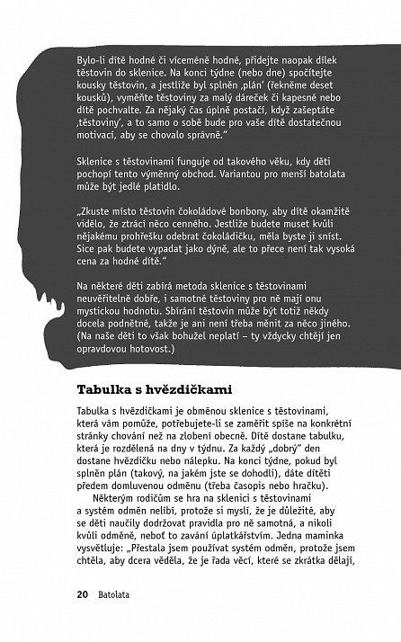 Náhled Batolata - Vše, co jste nikdy o batolatech nechtěli vědět