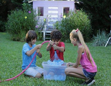 Náhled Zuru - Vodní balónková bitva 3 pack