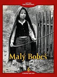 Malý Bobeš - DVD (digipack)