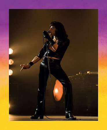 Náhled Bohemian Rhapsody - Oficiální kniha k filmu