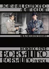 Borsalino - kolekce 2DVD