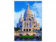 Puzze Sacre Coeur, Francie, 1000 dílků