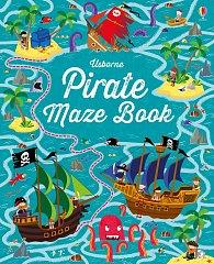 Pirate Maze Book (Maze Books)