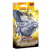 Yugioh: Realm of Light Structure Deck